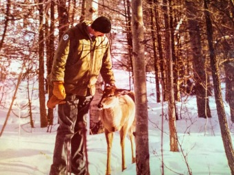 Toronto Winter 1977 -78